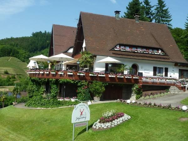 Hotel Jägersteig