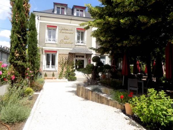 Hotel La Breche Logis