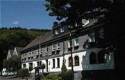 Hotel Haus Kramer