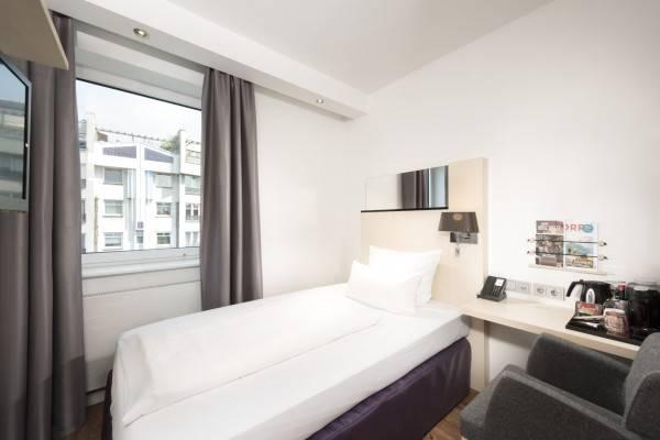 Hotel Scandic Berlin Kurfürstendamm