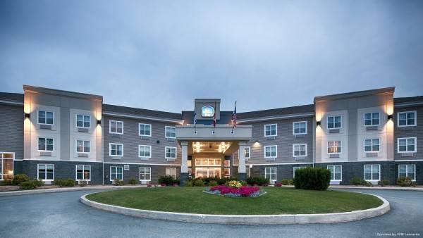 Hotel BEST WESTERN PLUS BRIDGEWATER