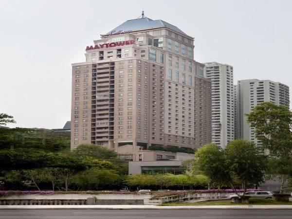 Hotel Silka Maytower Kuala Lumpur