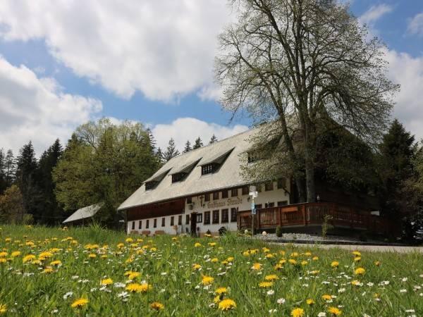 Hotel Gasthaus Staude