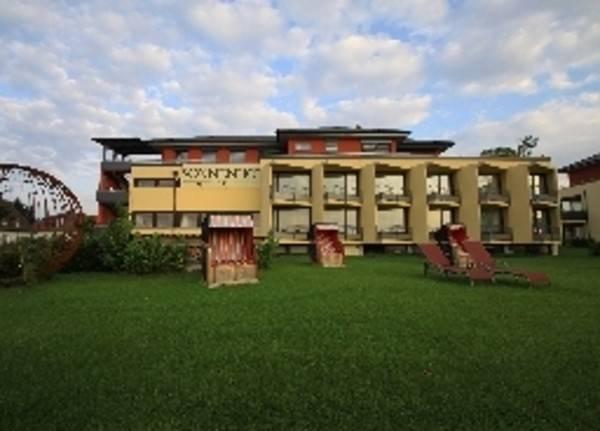 Bodensee-Hotel Sonnenhof Gästehaus