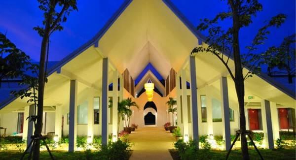 Hotel Thanyapura Health & Sports Resort