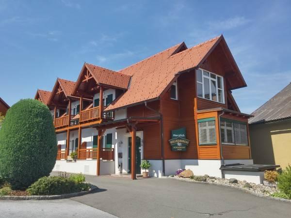 Hotel Eckbergerhof Ferlinz