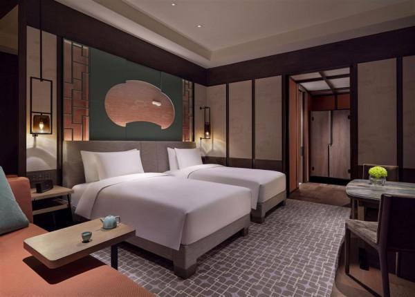 Hotel PARK HYATT SHENZHEN