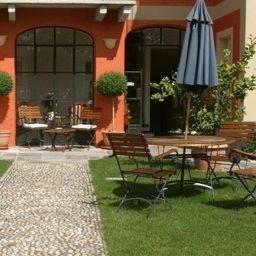 Hotel The Originals Relais Villa Margherita (ex Relais du Silence)