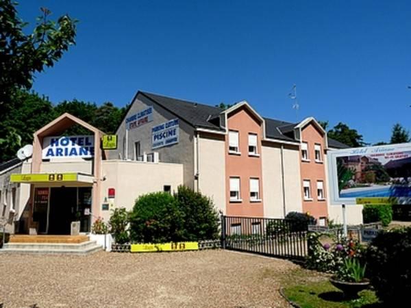 Hotel Ariane Logis