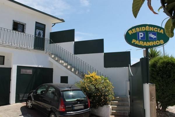 Hotel Residencial Paranhos