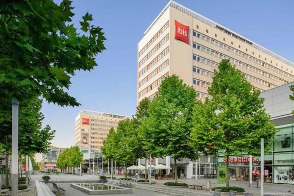 Hotel ibis Dresden Koenigstein