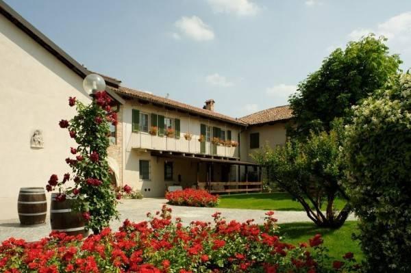 Hotel Locanda Del Pilone