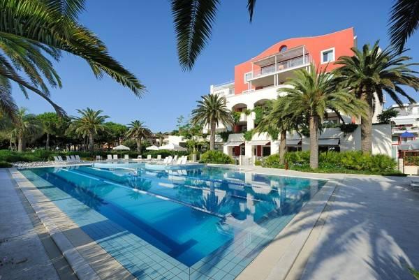 Hotel Valentino Resort