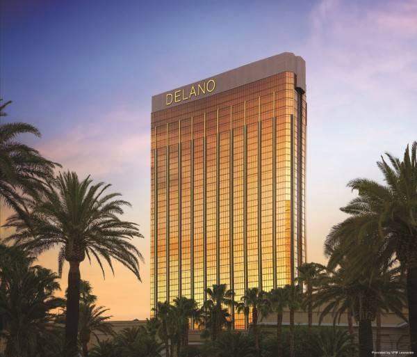 Hotel MGM Delano Las Vegas