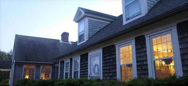 The Penny House Inn