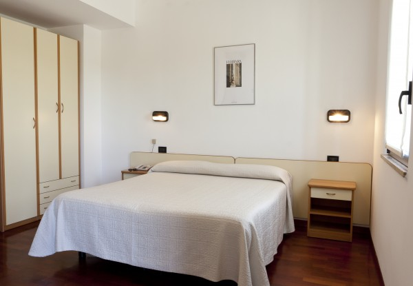 Hotel Daniela Ferrara Budget Hotel