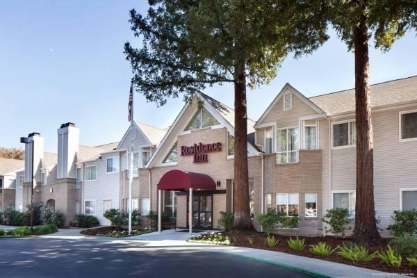 Residence Inn Pleasant Hill Concord