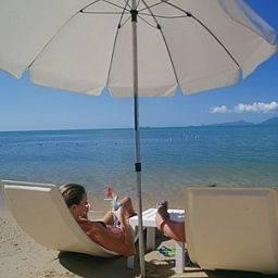 Hotel Paradise Beach Resort Samui