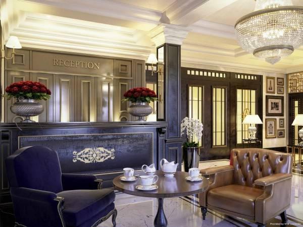 Bachleda Luxury Hotel Kraków - MGallery