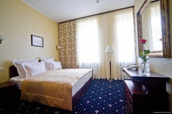 Hotel Gostinii Dvor Гостинный двор