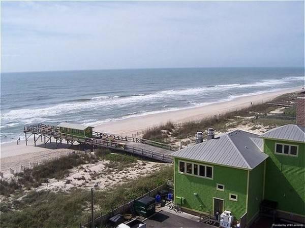 Hotel GOLDEN SANDS BEACH RESORTS