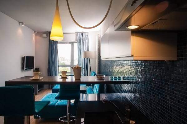 Hotel Platinum Towers E-Apartments