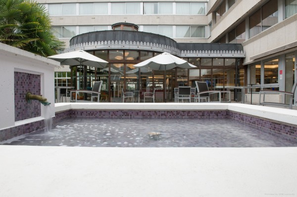 Holiday Inn PARIS - VERSAILLES - BOUGIVAL