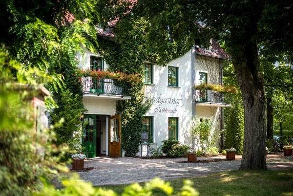 Hotel Mühlenteich Landgasthof