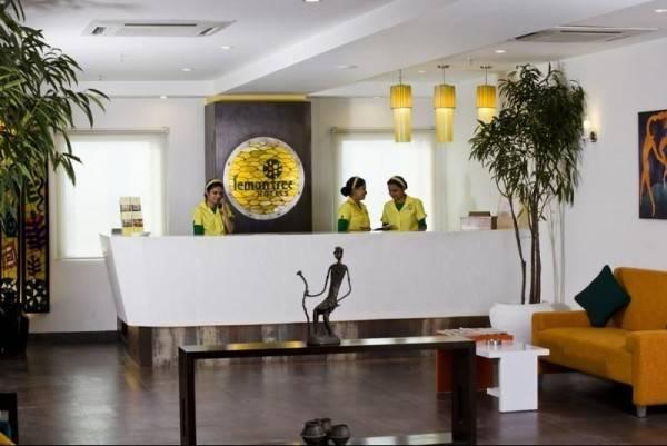Hotel Ghaziabad Lemon Tree East Delhi Mall
