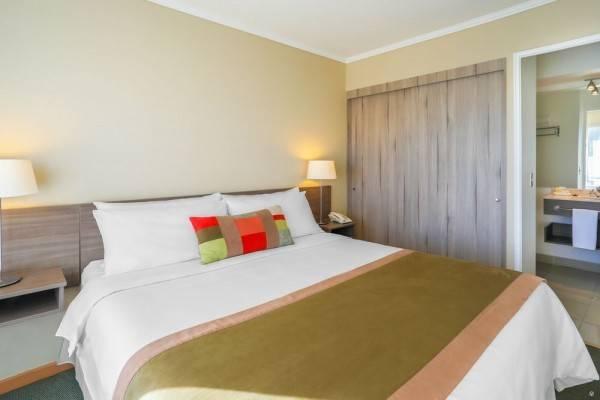 Hotel Geotel Calama