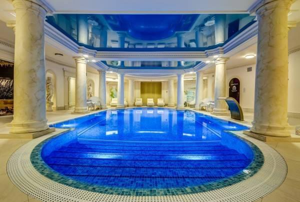 Hotel Pałacyk Otrębusy Business & Spa