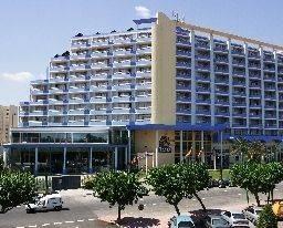 Hotel Xon's Platja Apartamentos