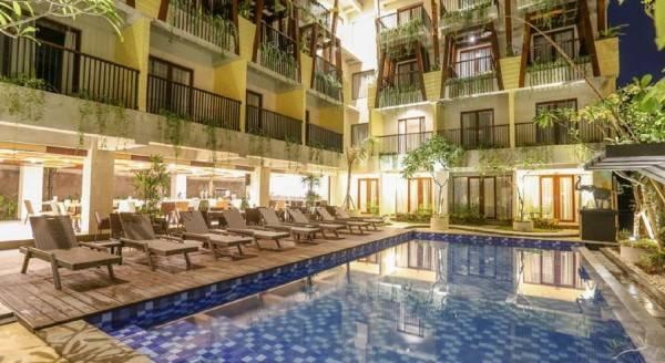 Hotel Serela Legian Bali