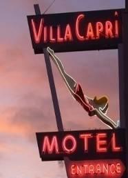 Hotel VILLA CAPRI BY THE SEA-CORONADO