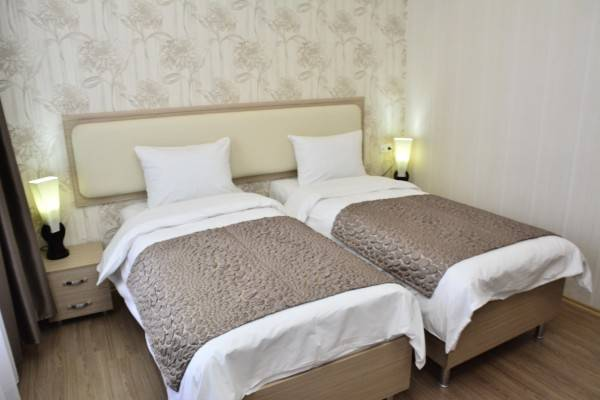 Hotel Rustaveli Palace Руставели Палас