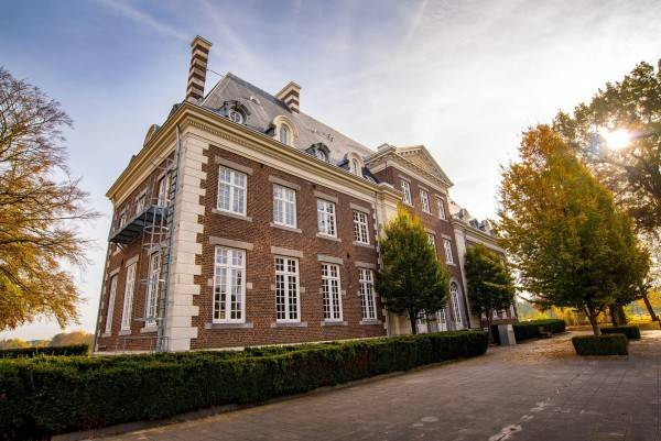 Hotel Kasteel Pietersheim