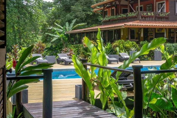 Hotel Island Plantation