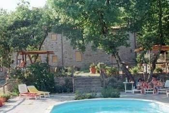 Hotel Villa La Fagianaia