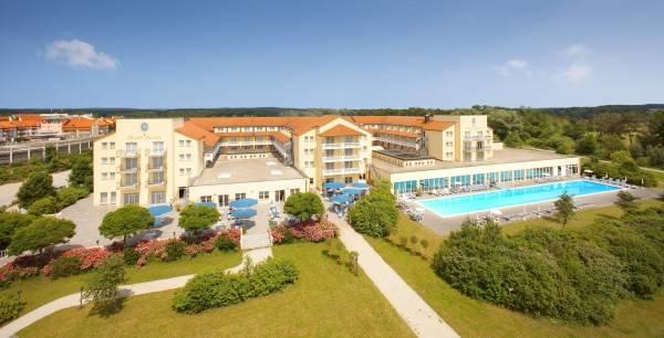 Hotel Dorint Marc Aurel Resort Bad Gögging