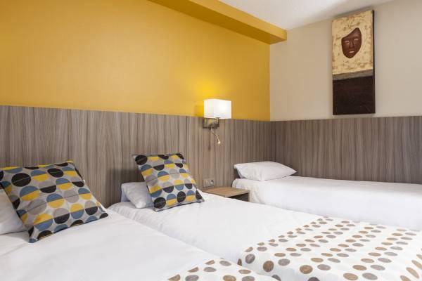 Brithotel Foix