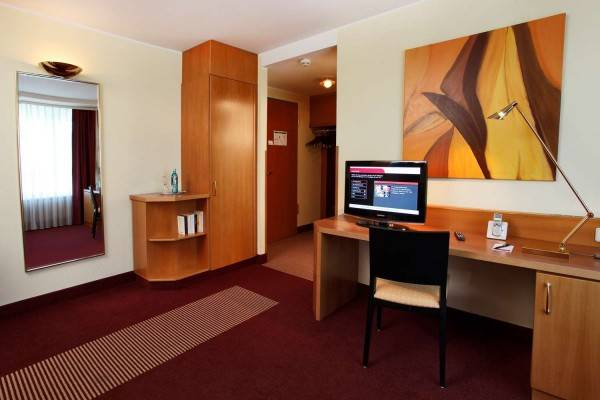 Hotel H4 RESIDENZSCHLOSS