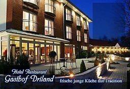 Hotel Driland Gasthof