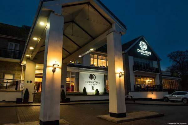 Hotel DoubleTree by Hilton Aberdeen Treetops