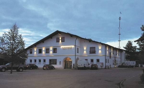 Hotel Ulrich Meyer Gasthof