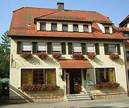 Hotel Sonne Gasthof