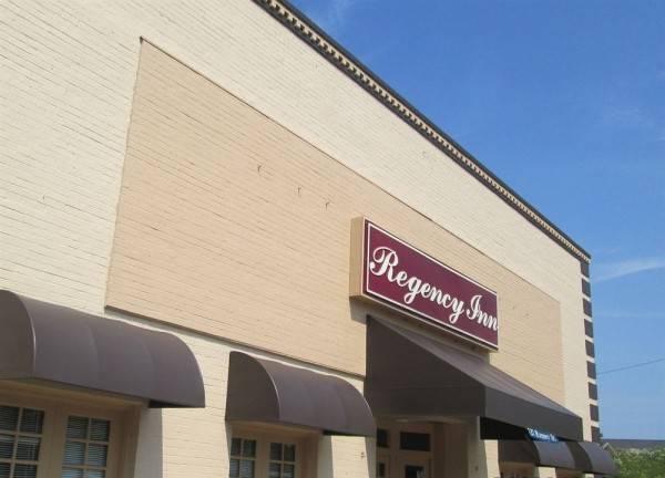Regency Inn Fayetteville/Fort Bragg