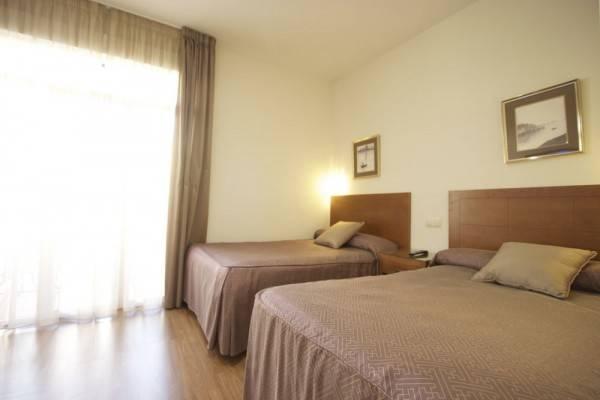 Hotel El Rincon de Gran Via