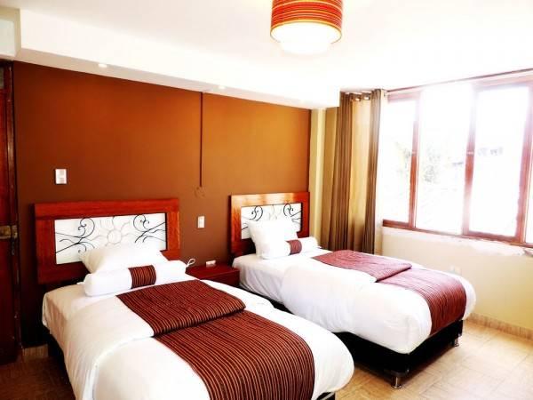 Hotel Intillaqta Cusco