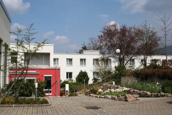 Hotel Seminar- und Bewegungshaus Schönstatt-Zentrum Marienfried