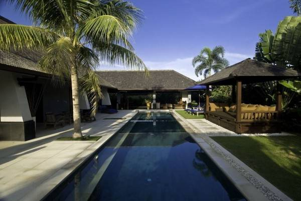 Hotel Anyar Estate